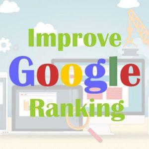 عوامل موثر در افزایش رنکینگ سایت در گوگل