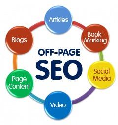 بهینه سازی Off Page SEO – سئو خارجی