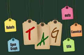 ۴ روش برای نوشتن تگ های متا ی بهتر در سئو داخلی