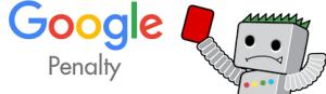روشهای حل مشکل پنالتی شدن سایت