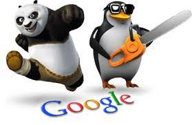 شناخت تفاوت و شباهت الگوریتم پاندا و الگوریتم پنگوئن