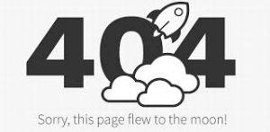 خطای 404 چیست؟ و تاثیر آن در سئوسایت چگونه است؟