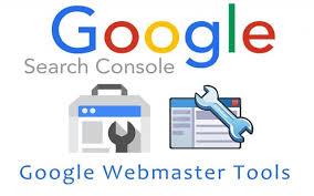 گوگل کنسول و ثبت سایت در آن
