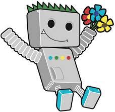 آشنایی با انواع ربات گوگل