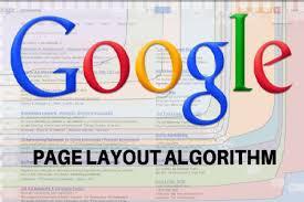 الگوریتم پیج لایوت و کاربرد آن در سئوسایت