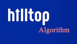الگوریتم هیلتاپ چه تاثیری بر سئوسایت دارد؟