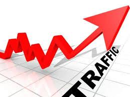 راهکارهای افزایش ترافیک وب سایت